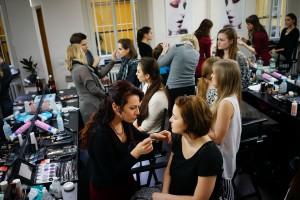 kurzy v Make-Up Institute Prague