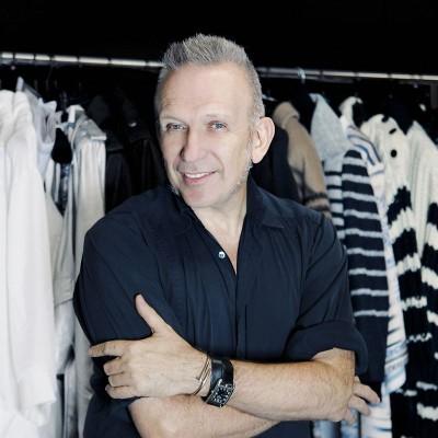 Jean Paul Gaultier (1)