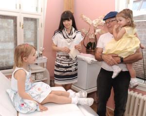 Rodina_P._Jandy_na_Petra_Clinic