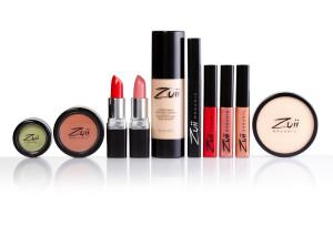 kosmetika Zuii