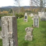 nový hřbitov Bučina