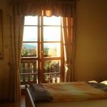 pokoj - hotel Alpská vyhlídka