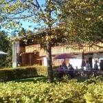 restaurace - skanzen Firstenau