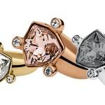 ARCHIA rings