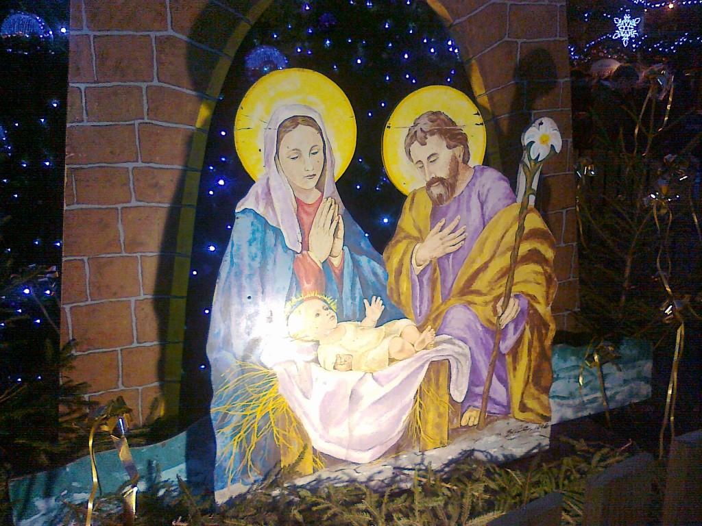 pohodové vánoce