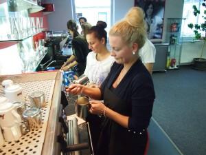 Škola kávy_Segafredo_4