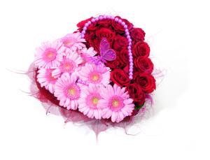 Belles Fleurs 093 317B
