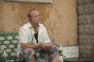 Bill Muray jako Vincent