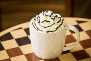 Triple Hot Chocolate