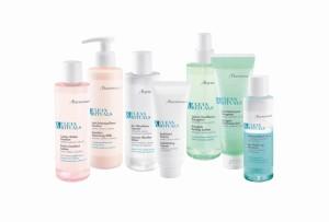 Marionnaud Skin Care_řada Clean & Rituals