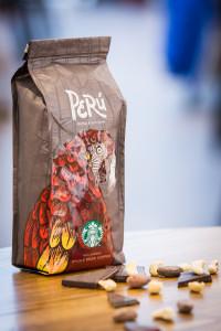Starbucks PERU