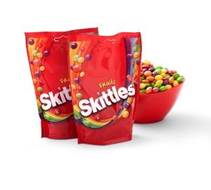 SKITTLES_Fruits_nové balení_174g_miska