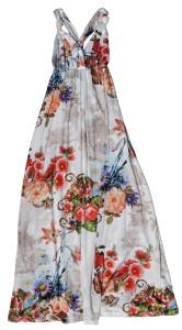 Dlouhé XXL šaty, Zante, PietroBrunelli, 8200Kč (1)