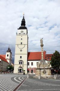 Mestská veža (2)