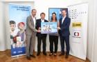 Společnosti Procter & Gamble a Tesco finančně podpořily mladé sportovce