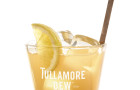 Užívejte léto se sklenkou Tullamore D.E.W. a osvěžte se drinkem s jablečnou příchutí
