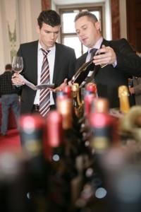 Prague Wine Week GALADEGUSTACE 1