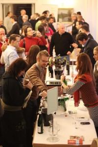 Prague Wine Week GALADEGUSTACE 2