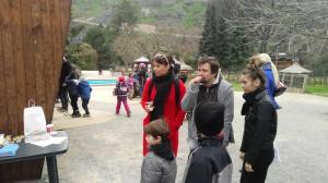 Dolanský, Vlasáková s rodinou