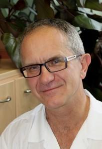 prof. RNDr. Jan Krejsek, CSc.
