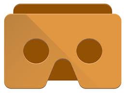Cardboard - jednoduché virtuální brýle