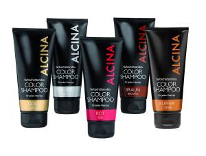 Color šampony