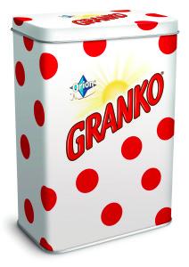 Granko can 3d