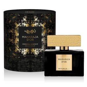 Rituals.cz_Maharaja d Or, zimni limitovana edice-pansky parfem 50ml, cena 1135 Kc