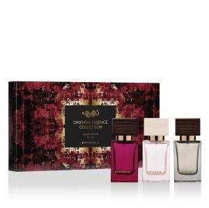 Rituals.cz_Oriental Essence Collection for women, Sada tri 10ml parfemu pro zeny, cena 725 Kc