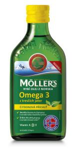 Moller's_Omega_3_citronová_příchuť_279_Kč