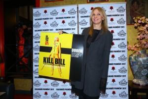 Ivana_Chýlková_Kill_Bill