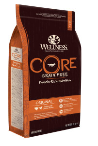 Wellness CORE ORIGINAL pro psy