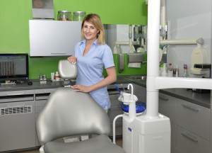Kristýna Patočková, Schill Dental Clinic