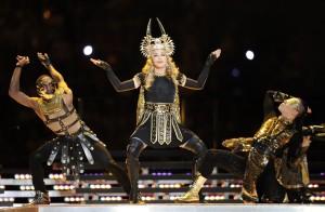 Madonna Super Bowl_zdroj_Profimedia