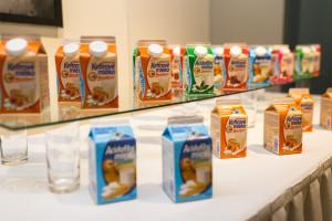 produkty mlékárny