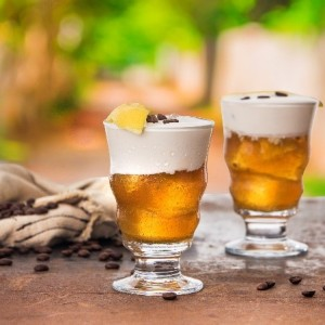 MAZAGRANDE IRISH COFFEE
