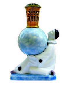 PL Pierrot bleu
