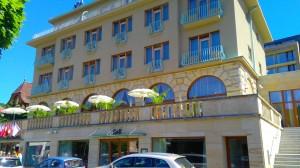 hotel Alexandria 1