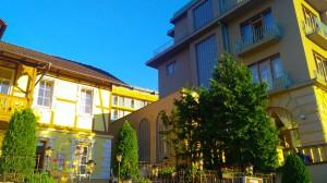 hotel Alexandria 2