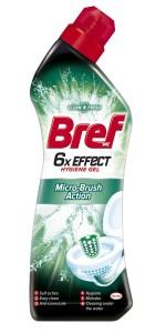 Bref 6yEffect Micro-Brush 750ml