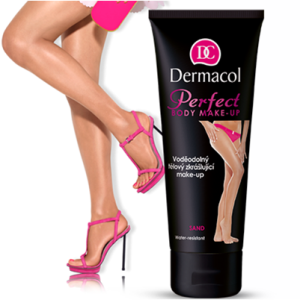 DERMACOL PERFECT BODY MAKE-UP 1