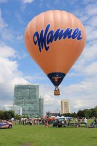manner balon