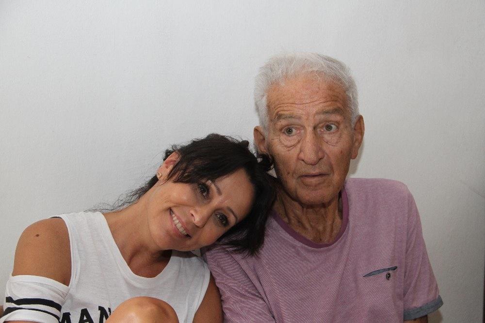 Heidi a Ivo Pavlík