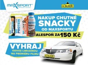 Max Sport letnimlsani.cz