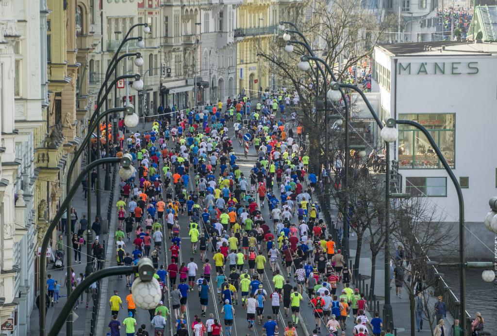 Run Czech