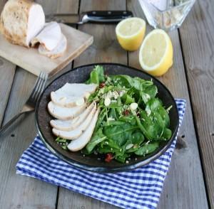 salát 3