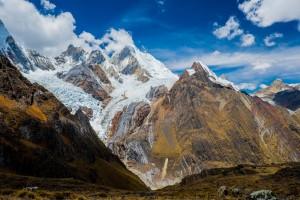 Martin Úbl - Nejlepší treky Peru