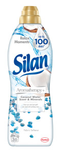 Silan AT Coconut Water Mineral 900ml