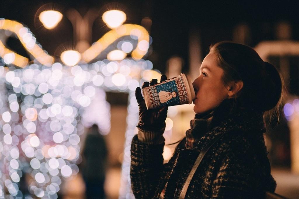 Užijte si atmosféru Vánoc