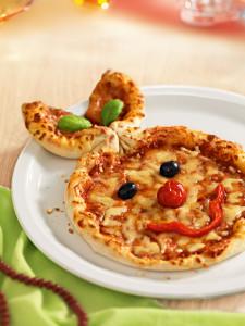 Core Kids Pizza Hare SMALL